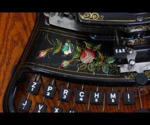 Search ResultsCrandall Typewriter - 1887You must be logged in to purchase items